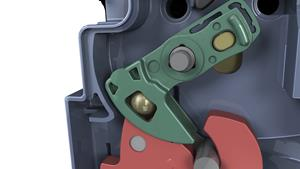 News Release - Magna Develops Comfort+ Door Latch to Improve