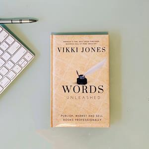 Words Unleashed - Write Your Book