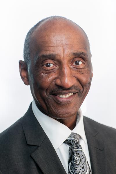 James R. Jackson