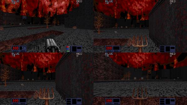 Blood Screen 1