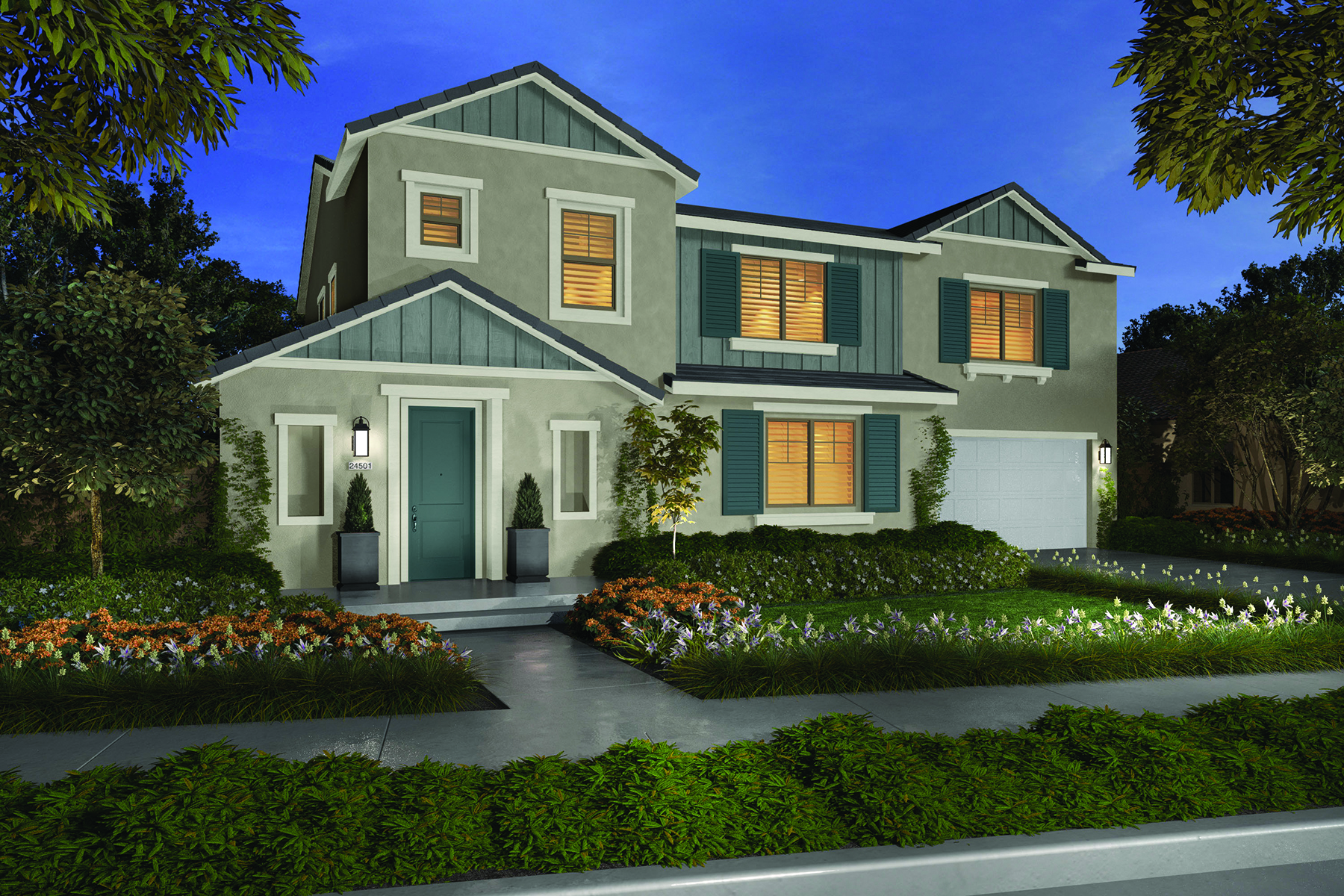 Introducing Savannah, A Modern Collection Of Fresh New Homes In Menifee  With Designs That Offer The Perfect Balance Of Indoor/outdoor Living Spaces.