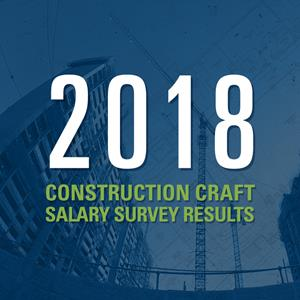 Salaries Are on the Rise in the Construction Industry