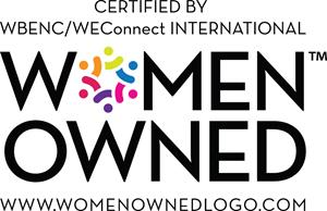WeConnect Certification Logo