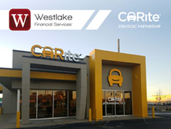 CARite and Westlake form partnership