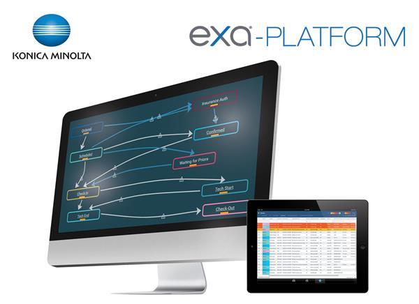Exa Platform with logos 2