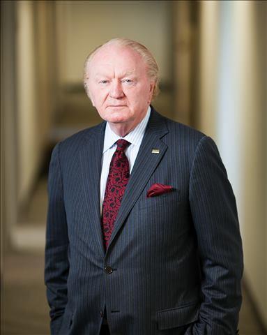 George J. Pedersen, Executive Chairman - ManTech
