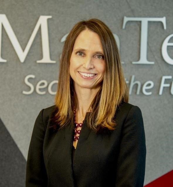 Julie Anna Barker, Chief Human Resources Officer, ManTech