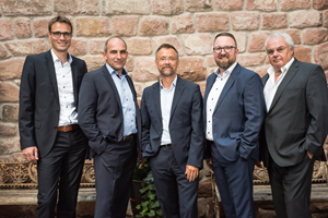 The Transporeon Group and TIM Consult merge