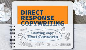 Direct Response Copywriting Infographic by Koeppel Direct