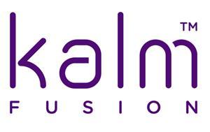 Kalm Fusion Logo