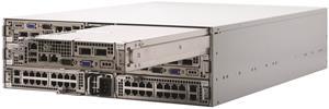 Mercury XR6 Rugged Server Module