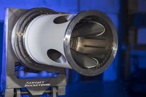 AA-2 Release Aerojet Rocketdyne Orion Jettison Motor