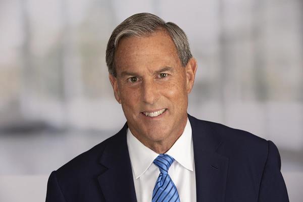 Savills North American President Mitch Rudin