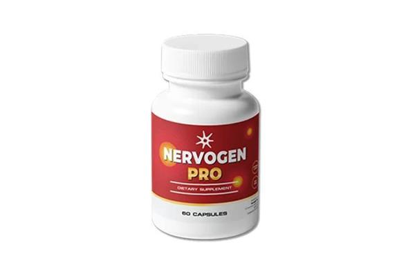 Nervogen Pro Nerve Supplement