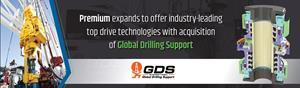 Premium Oilfield Technologies Acquires Global Drilling Support