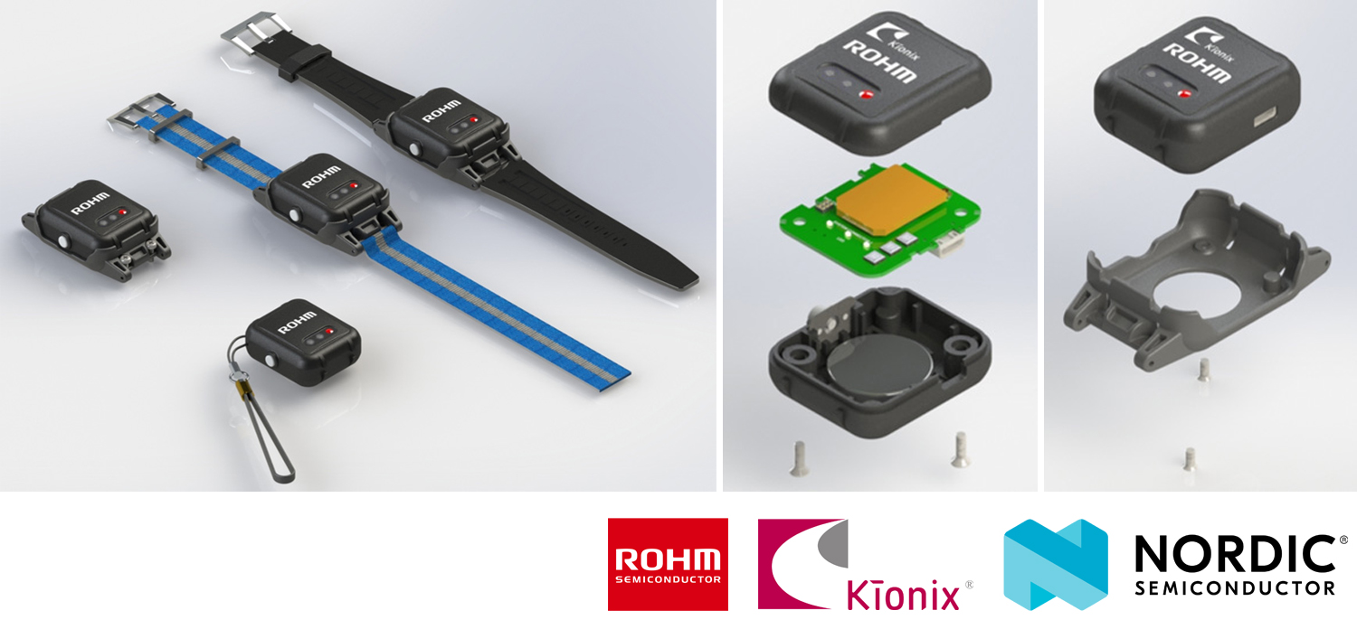 Introducing the Roki Sensor Node from ROHM Group JAPAN EXCHANGE