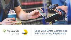 DART GoPass App gets a reboot with easy to use features from