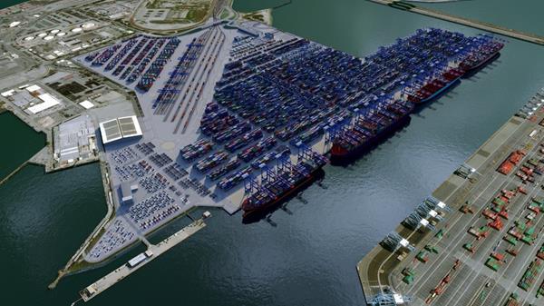 Fenix Marine Services - Photo 2