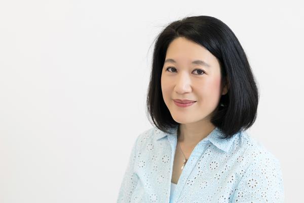 Sonia Whang Headshot