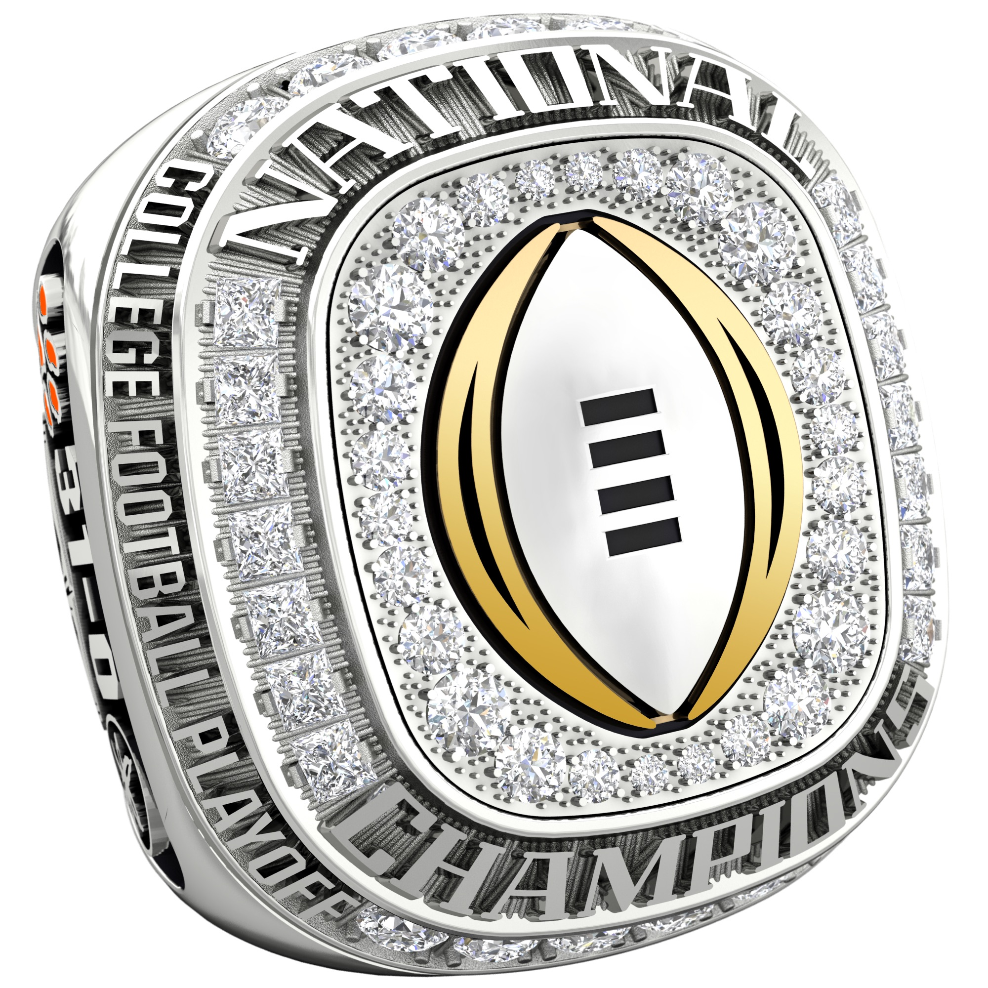 Jostens And College Football Playoff Renew Partnership To Present