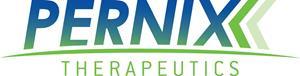 Pernix Therapeutics, Inc. logo