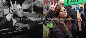 Seventh Generation Launches New Campaign