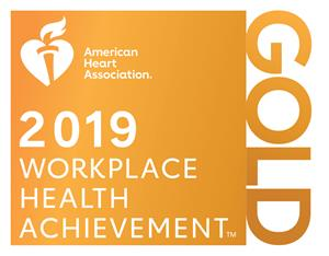 Usi Recognized For Workplace Health Achievement By The American
