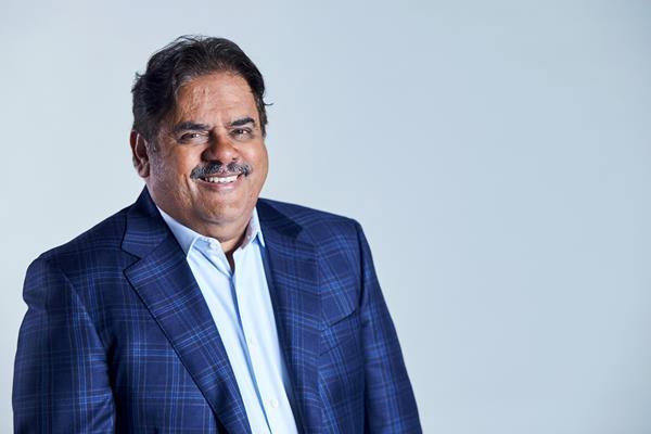 Dr Ramesh Zacharias
