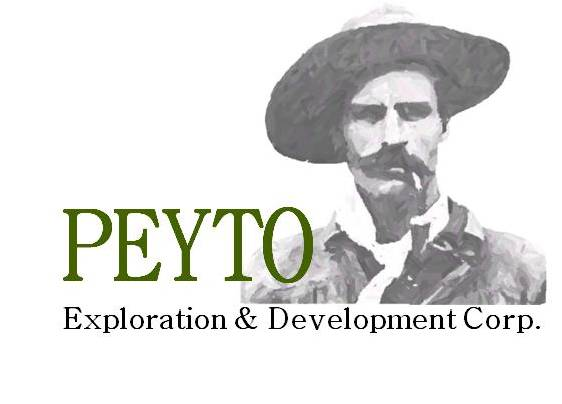 Peyto Announces Strategic Three Year Plan