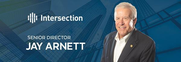 CRE Industry Veteran Jay Arnett Joins Intersection