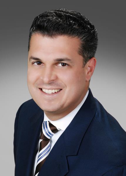 Alex Koutouzis
