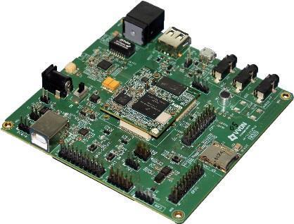NXP Argon i.MX 6UL Development Kit