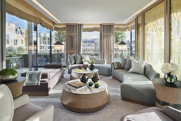 VistaJet-to-Suite_The Berkeley_Grand Pavilion Penthouse