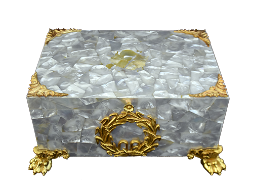 With six pure and vibrant stones, there is a humidor of choice for everyone, offering customers the ability to store their premium cigars in an ultra-premium humidor and home decorative piece.
