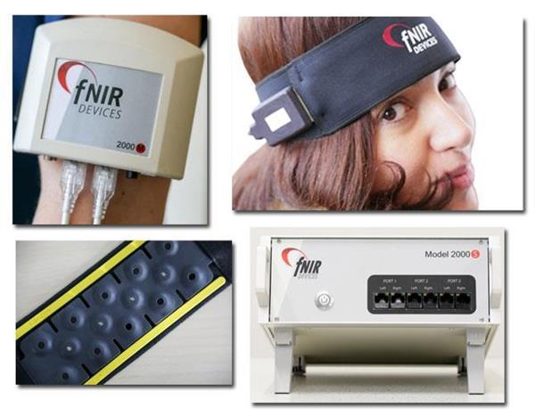 BIOPAC fNIR Imagers