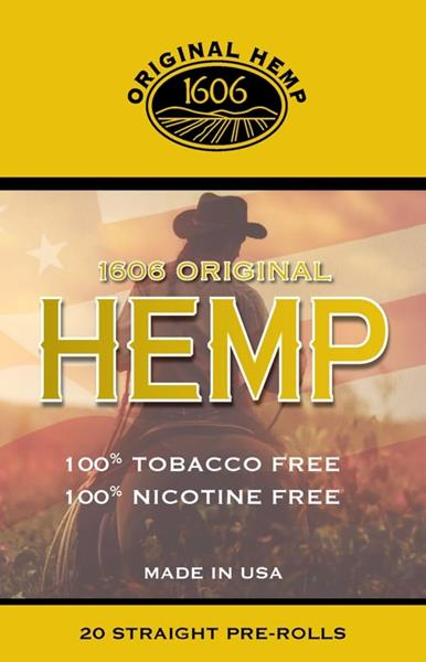 1606 Original Hemp