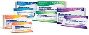 Suboxone Side Effects: The Hidden Side of Suboxone Revealed