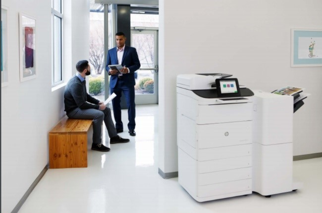 HP Modern Workplace