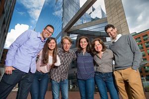 The Glasswing Ventures Team