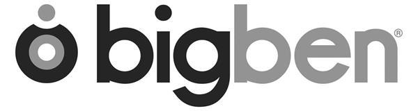 BIGBEN PRESENTE LE NACON COMPACT CONTROLLER, NOUVELLE MANETTE FILAIRE OFFICIELLE POUR PS4