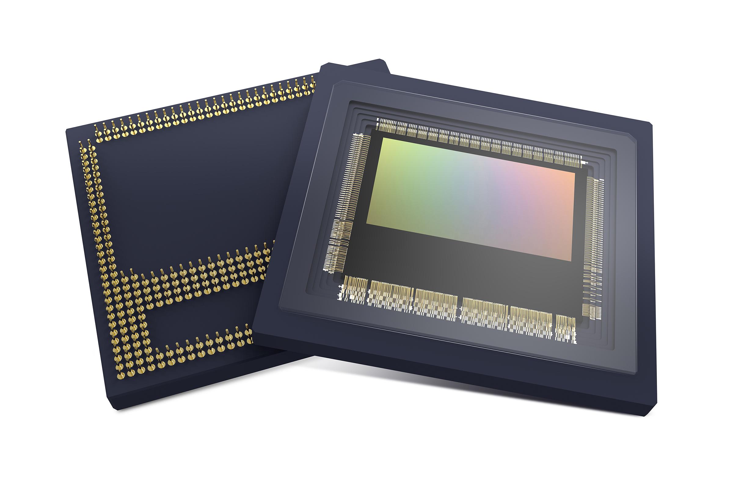 Teledyne e2v's Lince11M image sensor
