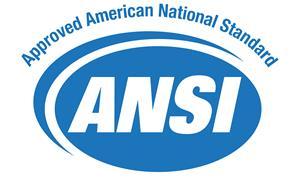 ANSI Standard Logo