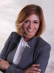 Ayesha Prakash, Director of Global Channels