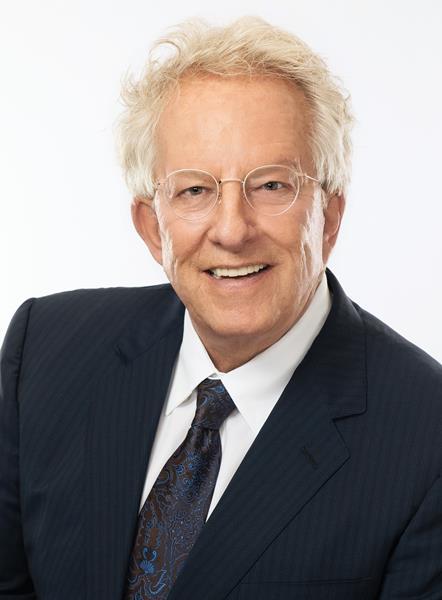 Raymond L. Scott