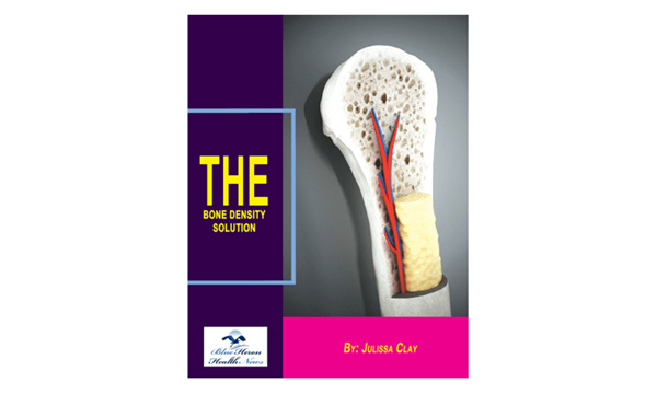 The Bone Density Solution Reviews - Is Shelly Manning's The Bone Density Solution Book is Effective? By Nuvectramedical