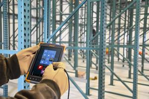 Computing Power in Your Hand: Mesa 2™ Rugged Tablet by Juniper Systems Limited