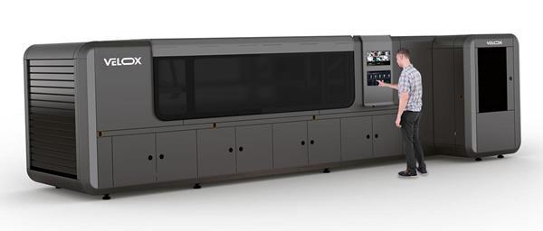 velox, digital decorator, converter, digital printing