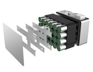 Cadenza Innovation Supercell Design