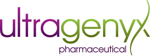 Ultragenyx Pharmaceutical Inc. Logo