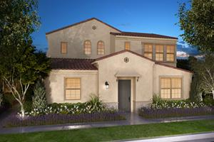 Montara by California Pacific Homes Coming Soon to Irvine's Village of Portola Springs